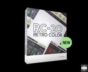 RC-20 Retro Color Crack+Torrent (Mac&Win) 2021 Latest