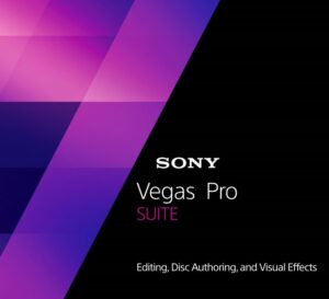 Sony Vegas Pro Crack Activation+Serial Number(Mac&Win)2021