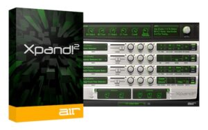 Xpand 2v2.2.7 Crack+Torrent(Latest Version) For Mac&WIN