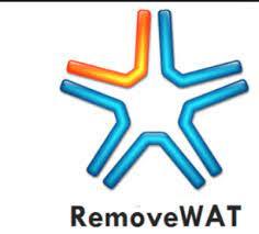 RemoveWAT 2.2.9 Activator Crack+New Activation Key(Lifetime Working)