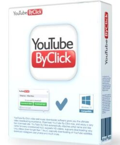 YouTube By Click 2.3.6 Crack+Activation Code(Premium) Free Download