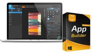 App Builder 2021.39 Crack Patch With Keygen[Free Download]2021
